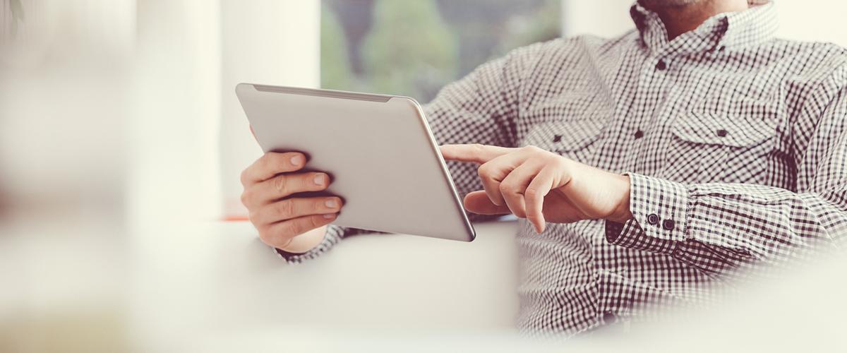 Ebooks kennis en informatie over ICT oplossingen voor winkeliers / retailers. Ebooks retailstekker met informatie over innovaties in de retail