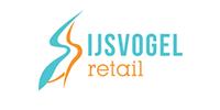 Ijsvogel retailstekker ict netwerk referentie winkelautomatisering