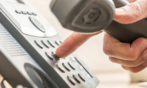 voip bellen en telecomoplossingen voor retail
