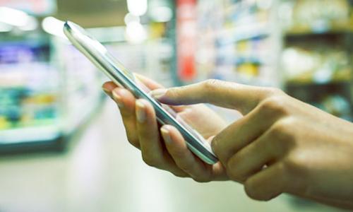 internet wifi voor klanten en retailers in winkel