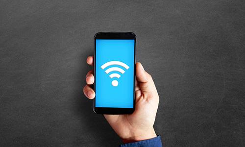 wifi voor klanten en retailers in winkelpanden en meerdere filialen