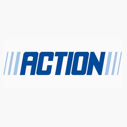 action case winkelautomatisering migratie expansie