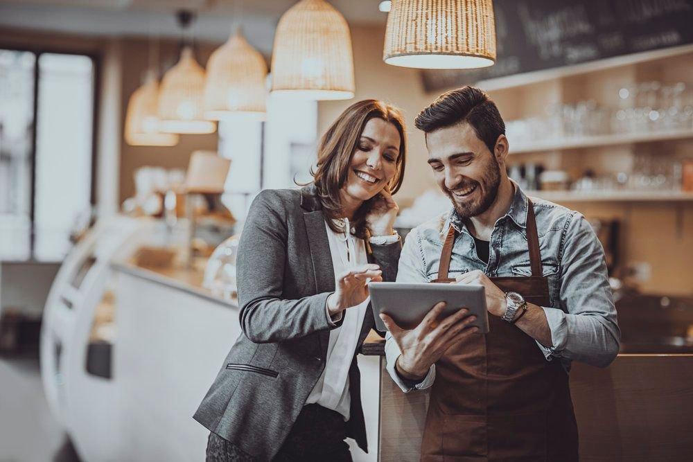 Retailstekker levert al jaren technische kennis, informatie en oplossingen voor retailers in binnen en buitenland. IT manager